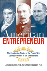 American Entrepreneur:<span>The Fascinating Stories of the People Who Defined Business in the United States</span>