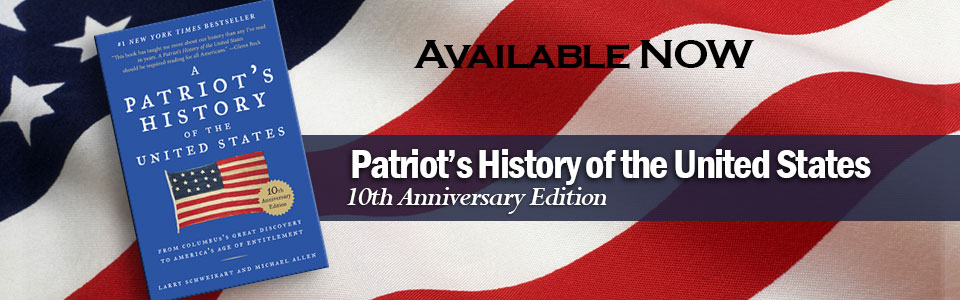 A Patriots History of the Modern World