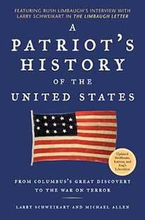 Patriotshistory